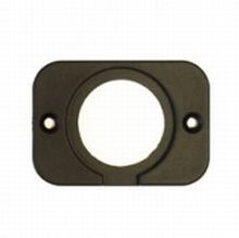 1 Hole Rear Panel Mount for 28mm sockets
