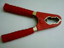 Crocodile clips Fully Insulated 300 amp - Qty 1   *FROM £3.65 EACH!*   CLICK HERE FOR LOWER PRICES!*