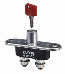 Durite Battery Isolator with removeable key in On or Off 100 amps.   £28.50!*