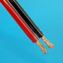 Twin 16mm Battery Cable (parallel)  *FROM £7.65 PER METRE!*   CLICK HERE FOR MORE DISCOUNT