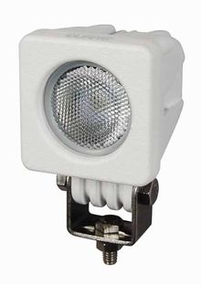 Work LIght LED 10 watt 12/24 volt IP65  WHITE - NEW!!   *FROM £43.50 EACH!*   CLICK HERE FOR LOWER PRICES!