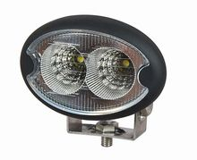Work Lamp LED Twin 3 watt 12/24 volt  IP67  NEW!   *FROM £36.50 EACH!*   CLICK HERE FOR LOWER PRICES!