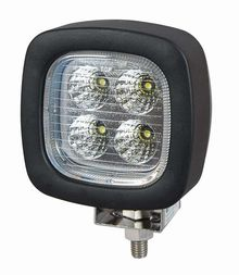 Work Lamp LED Quad 3 watt 9-50 volt  IP66  NEW!   *FROM £49.95 EACH!*   CLICK HERE FOR LOWER PRICES!