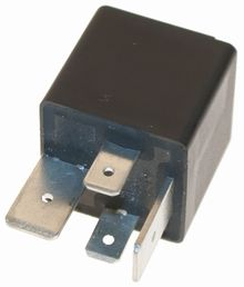 High Load Mini Relay with Resistor 12 volt 70A