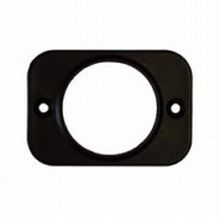 1 Hole Front Panel Mount for 28mm sockets