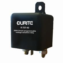 12V Smart Programmable Voltage Sensitive Relay 200A   £49.50 + VAT!