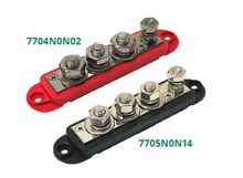 VTE BUSBARS 210 AMP 4 POINT