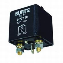 Durite 12V Extra Heavy Duty Make/Break Relay - 100A