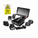 NEW!!   Durite FORS Recommended DVR Kit For Rigid Vehicles Over 7.5T (SD card system).   £719.00 + VAT!Durite supply complete vehicle safety kits to comply with FORS V.5 & CLOCS.