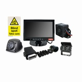 Durite FORS Silver Kit For Rigid Vehicles Over 7.5T   £589.00!  10% DISCOUNT UNTIL 8TH JANUARY!Durite are a FORS Associate Supplier. We supply complete vehicle safety kits to comply with FORS V.5 & CLOCS.