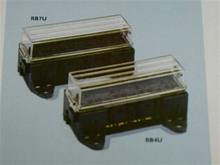 Relay Box 4 way - Qty 1
