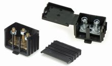 3 way Junction Box Connector - Qty 1