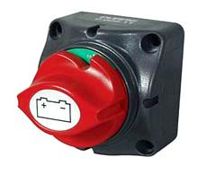 Durite Battery Isolator 300 amps with removable knob. **SPECIAL OFFER!* *£16.85 EACH!*  5% DISCOUNT AVAILABLE!