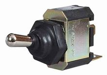 Splashproof Toggle Switch - On/Off IEM-060350/1.