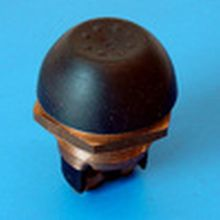 Push Button Switch 5 amp - Marine Type. CLICK HERE FOR MORE DETAILS.