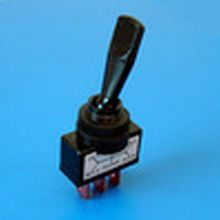Toggle Switch - Flash/Off    Qty 1