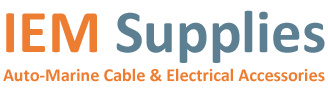 Marine and Auto Electrical Supplies and Wiring - Kit Car Parts and Electrics - IEM Supplies UK